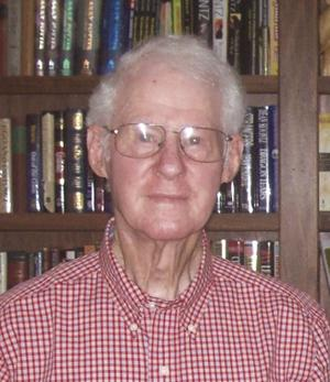 Boyd Kermit Simerson