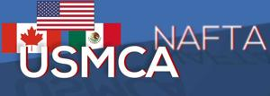 US, Mexico, Canada Agreement