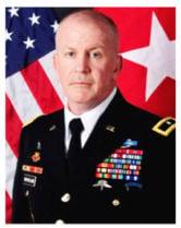 General Sean Mulholland