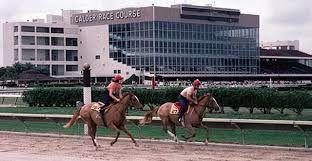 Calder Race Course in Miami Gardens