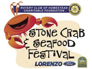 Stone Crab and Seafood Festival This Weekend!