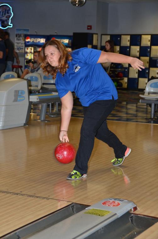 South Dade Bowling Savannah Rohrer