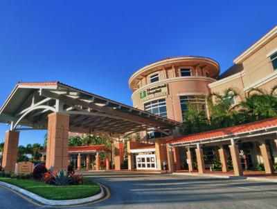 Baptist Hospital of Miami Top Ranked By U S  News & World