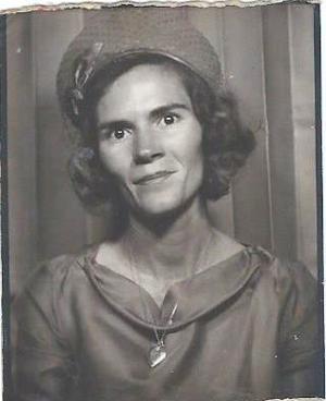 Lillian Annette Allen