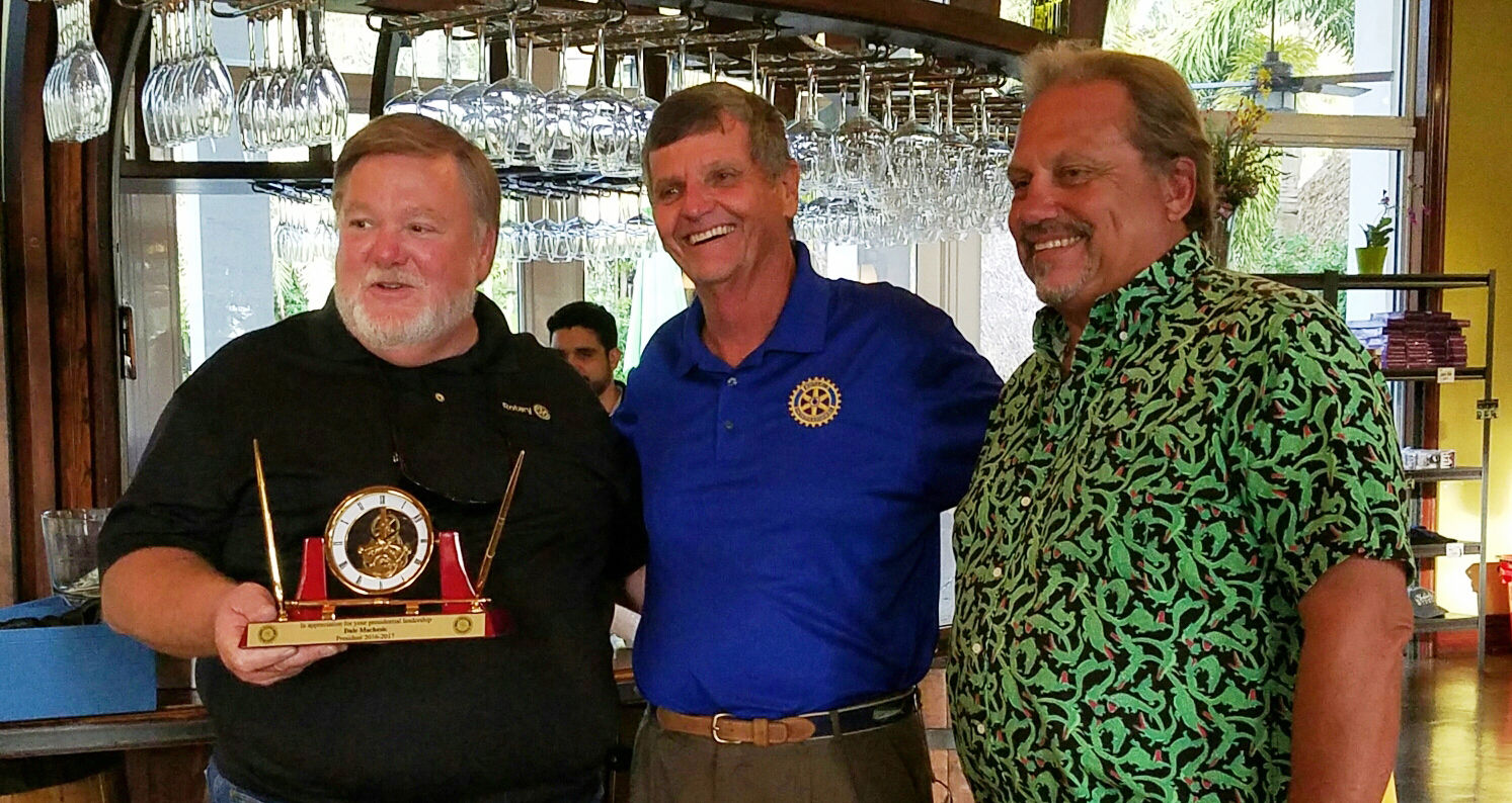 Rotary Club Of Homestead Installs New Officers   South Dade News Leader:  Community News | South Dade News Leader | Miami Dade County