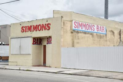 Simmons Bar in Homestead has been closed for 12 weeks after being forced to close to comply with state guidelines.