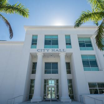 COH city hall