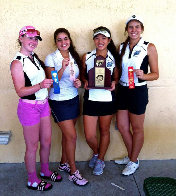 Coral Reef Golf District Title