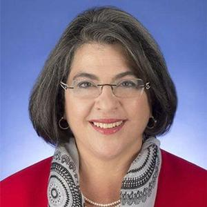 Commissioner Daniella Levine Cava