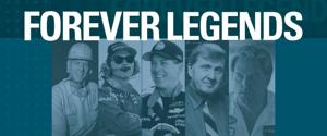 NASCAR Hall of Fame Class of 2018