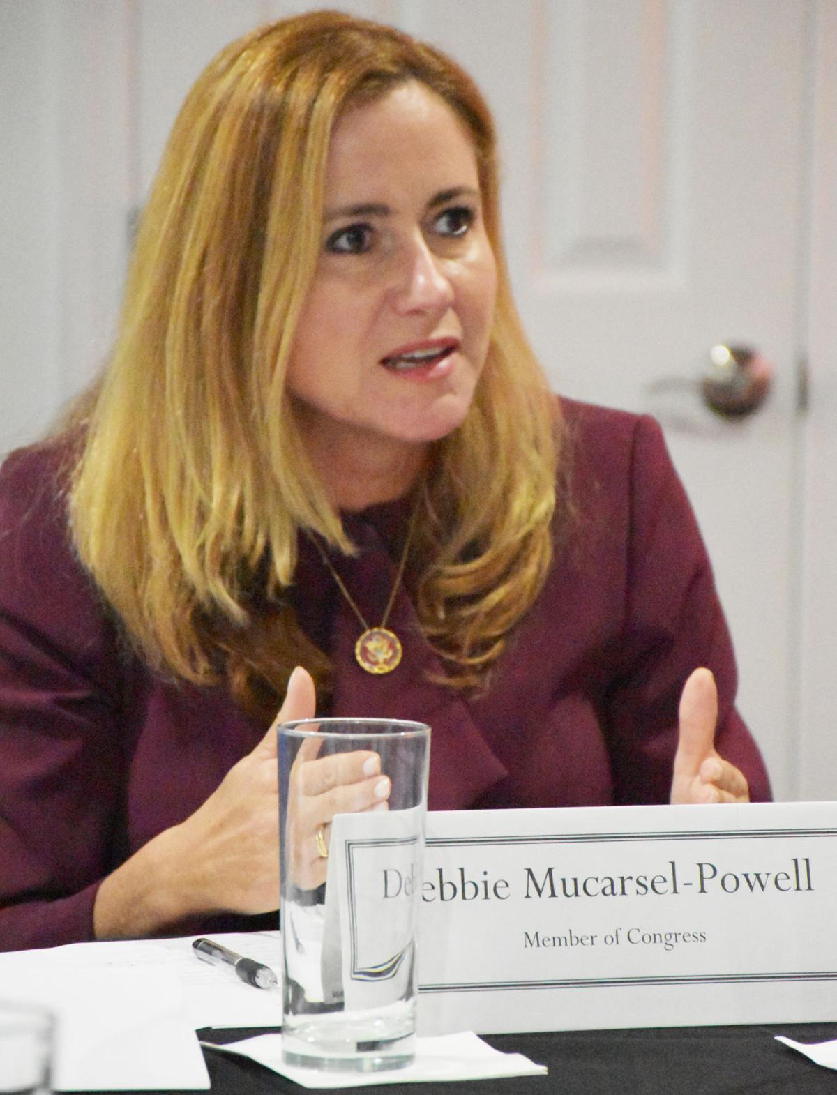 ep. Debbie Mucarsel-Powell