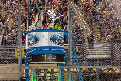 Be part of the excitement at Homestead Miami Speedway