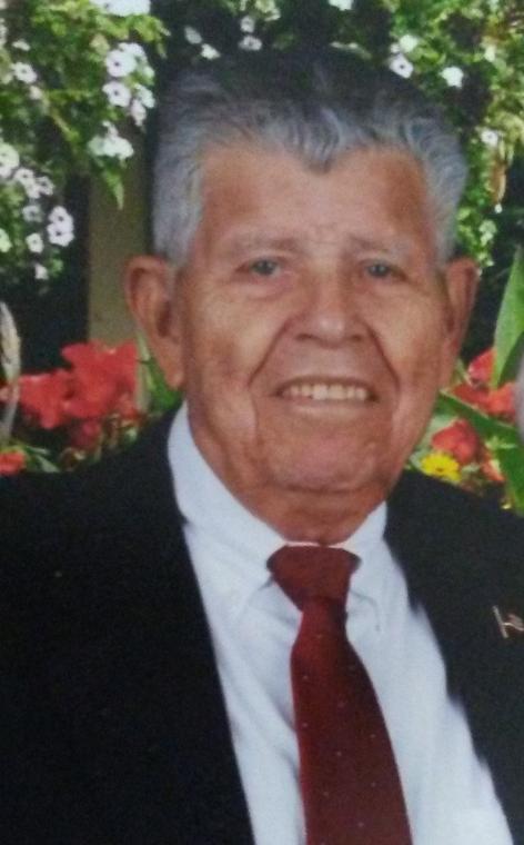 Obituary - Leo Rewis