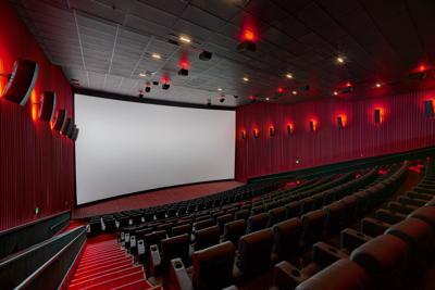 The ShowBiz Cinema on Krome Ave in Homestead.