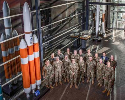 Peterson AFB will be home to Space Command for at least 6 years