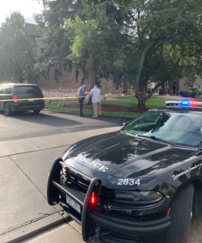 Police investigating early morning shooting in Southeast COS