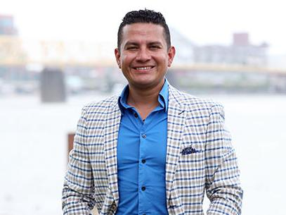 Radically Saved: Christ gives Omar Gonzalez new purpose in life