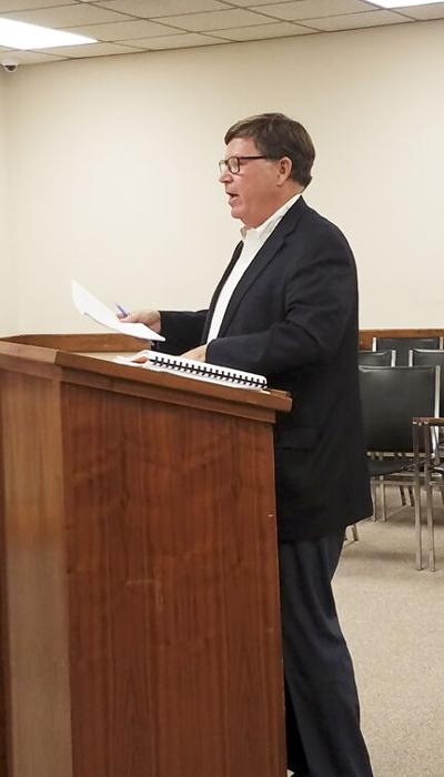 Daleville Council OKs pay increase for employees