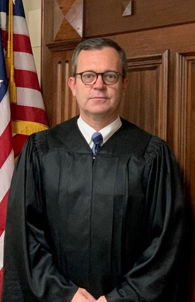 Reagan appointed to judicial ethics committee