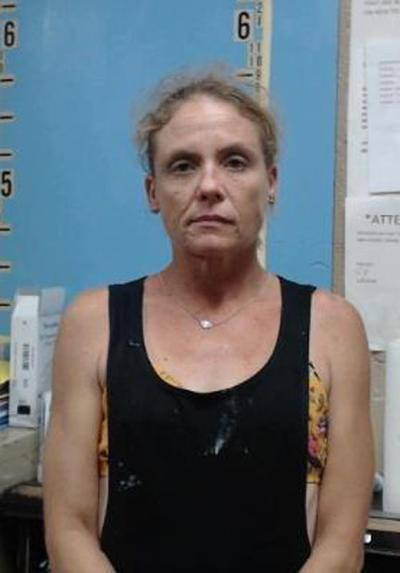 Geneva County woman charged with murder