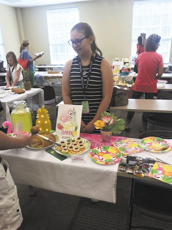 Coffee County 4-H wins big at regionals