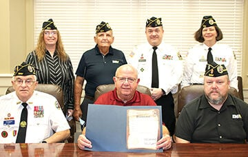 Disabled American Veterans Recognition Day