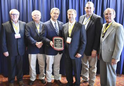 Dale commission wins state excellence award