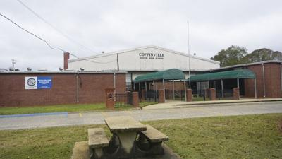 How Old Coppinville found new life