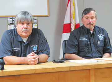 South Dale EMS opens for business