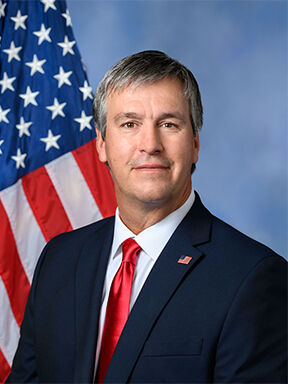U.S. Rep. Barry Moore