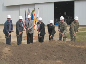 New aviation training support facility coming to Fort Rucker