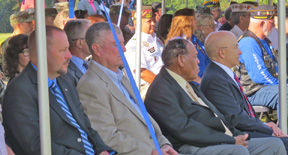 POW/MIAs honored at Fort Rucker Ceremony