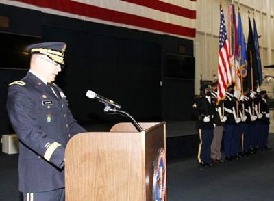 Fort Rucker honors POW/MIAs