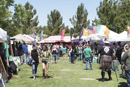 Highland games coming to Daleville