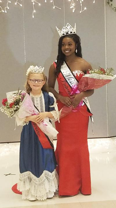 New Daleville Queens crowned