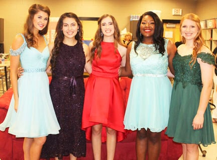 Dulaney named Dale DYW