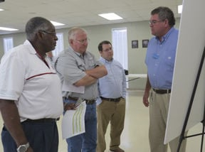 ALDOT holds public meetings on Dale, Coffee, Geneva road projects