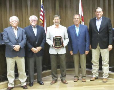 Dale commission earns top state award