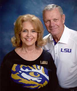 Kay and Everette Roper