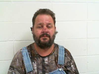 Daleville man charged with obstructing governmental operations