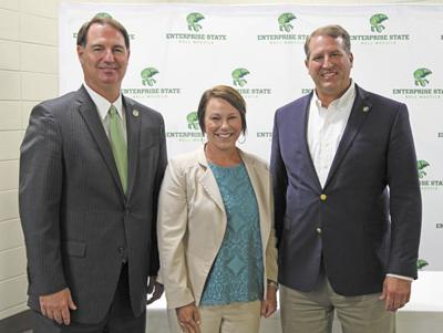U.S. Rep. Roby, State Rep. Marques visit ESCC