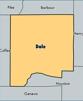 Two metal fabrication to located in Dale County