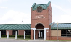 "Daleville City Schools receives a ""D"" on report card"