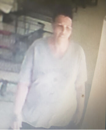 Enterprise police seek public's assistance