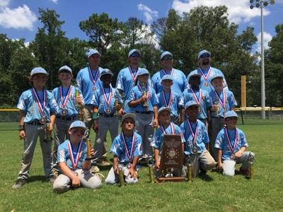 Enterprise all-stars compete in state tournaments | Community