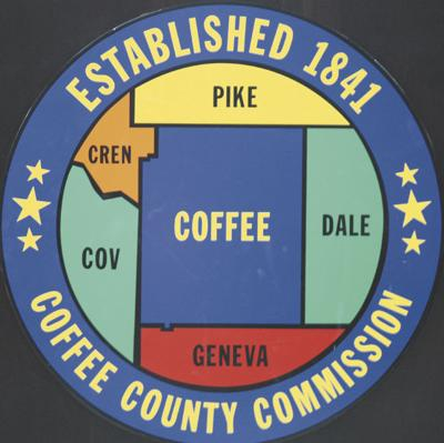 Coffee County buildings closed to the public