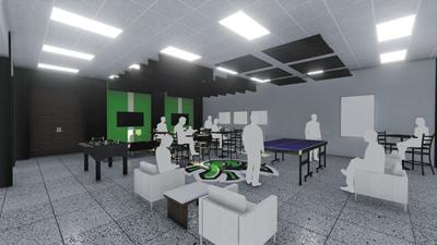 New space for students to 'Hangout' coming to ESCC
