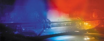 Two arrested for trafficking