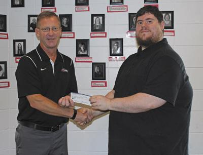 DPL Foundation donates to WES