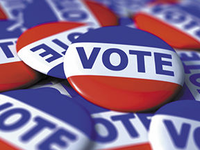 Dale commission talks electronic poll books